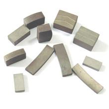 New Circular Diamond Tools for Granite Sandstone Basalt Stone Saw Blade Cutting Disc Diamond Segments