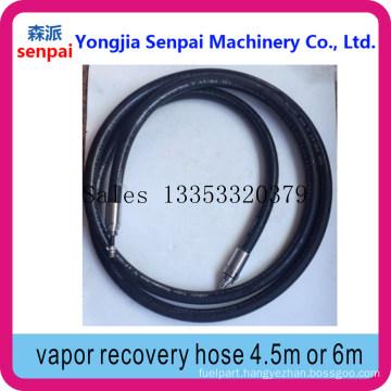 Vapor Recovery Hose Fuel Dispenser Hose Rubber Hose