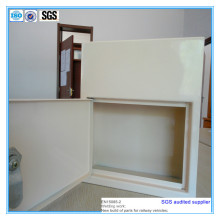 High Quality E-Painting Metal Case