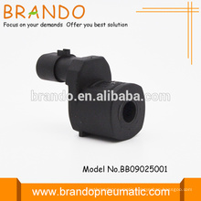 Hole diameter 9.0mm China Supplier 110v Hydraulic Solenoid Coil