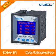 DM96-EY трехфазный многофункциональный цифровой измеритель