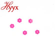Melhor venda beleza país estilo festa decoração estrela dourada em forma de confetes de papel glitter