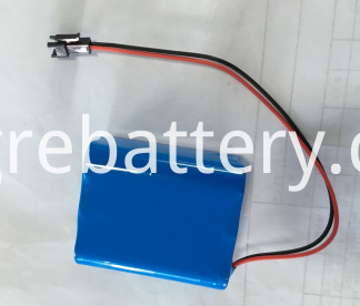 rechargeable battery li-ion
