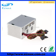 Dongguan OEM usine PS3 200W SMPS ATX ALIMENTATION