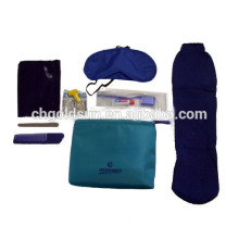 Eyeshade Socks Airline Amenity Kit For 비행기