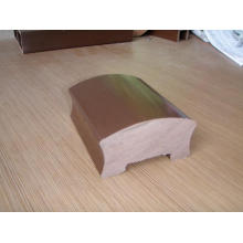 WPC Railing, WPC Balustrade, WPC Handrail (SD22)