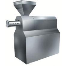 2017 LJL series screw rod extrusion granulator, SS granule extruder, horizontal spray drying granulation