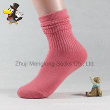 Calcetines en capas de Lady Fashion Cotton Socks