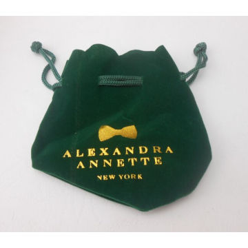 Small Packing Bag with Printing Logos (GZHY-DB-005)