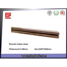 China Fornecedor Lamianted Textolite Folha
