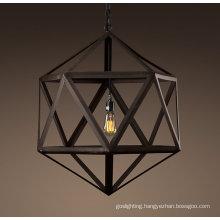 Lustre Pendant Lamp (MD2016-1)