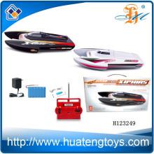 Großhandel die vorderen Läufer Fernbedienung Boot rc Jet Boot zum Verkauf
