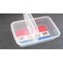 2015 en gros utile et bon marché Boîte de nourriture en plastique