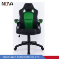 Nova New model 3D Adjustable Swivel PU Leather office Racing Gaming chair