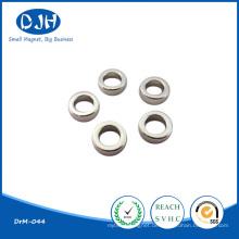 Kleiner Permanent gesinterter NdFeB Nickel Coating Lautsprecher Magnet