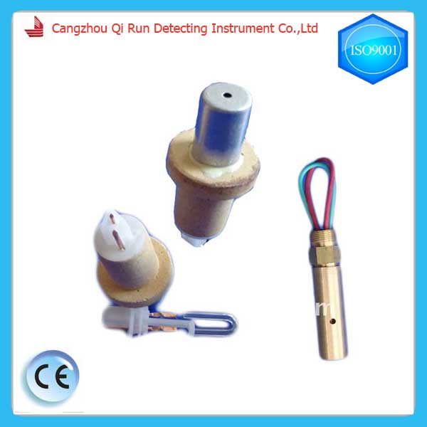 Industrial High Temperature Expendable Thermocouple