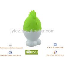 Держатель силиконовый яйцо 2013