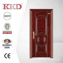 2050 * 960 * 50 mm seguridad acero comercial puerta KKD-309 para Irán