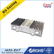 Custom High Precision Engine Cover Aluminum Die Cast Mould Making