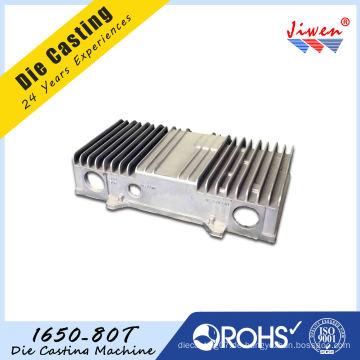 Soem- / ODM-Aluminium Druckguss der Automobilöl-Wanne
