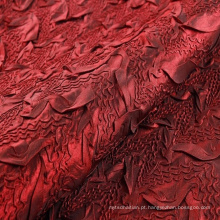 Mais recente design útil tecido de forro morbidezza dacron