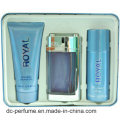 Woman Perfume and Lotion with Hot Selling and Lower Price