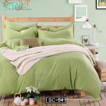 Cotton/Polyester Bedding Set Home Textile Fabric Cotton Duvet Cover Set