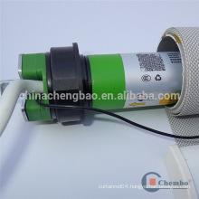 Roller blind motor small dc servo motor