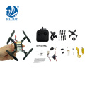 2.4GHz Mini DIY Drone with Camera for School Technology Education