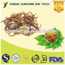 Medicine Grade Cats Claw Extract , Pure Uncaria tomentosa Extract , Cats Claw Root Extract 4:1~20:1