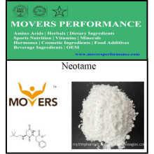 Additifs pour aliments chauds Editeur de Neotame