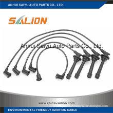 Câble d'allumage / câble d'allumage pour Xiali 19901-87186-000 / Zef830