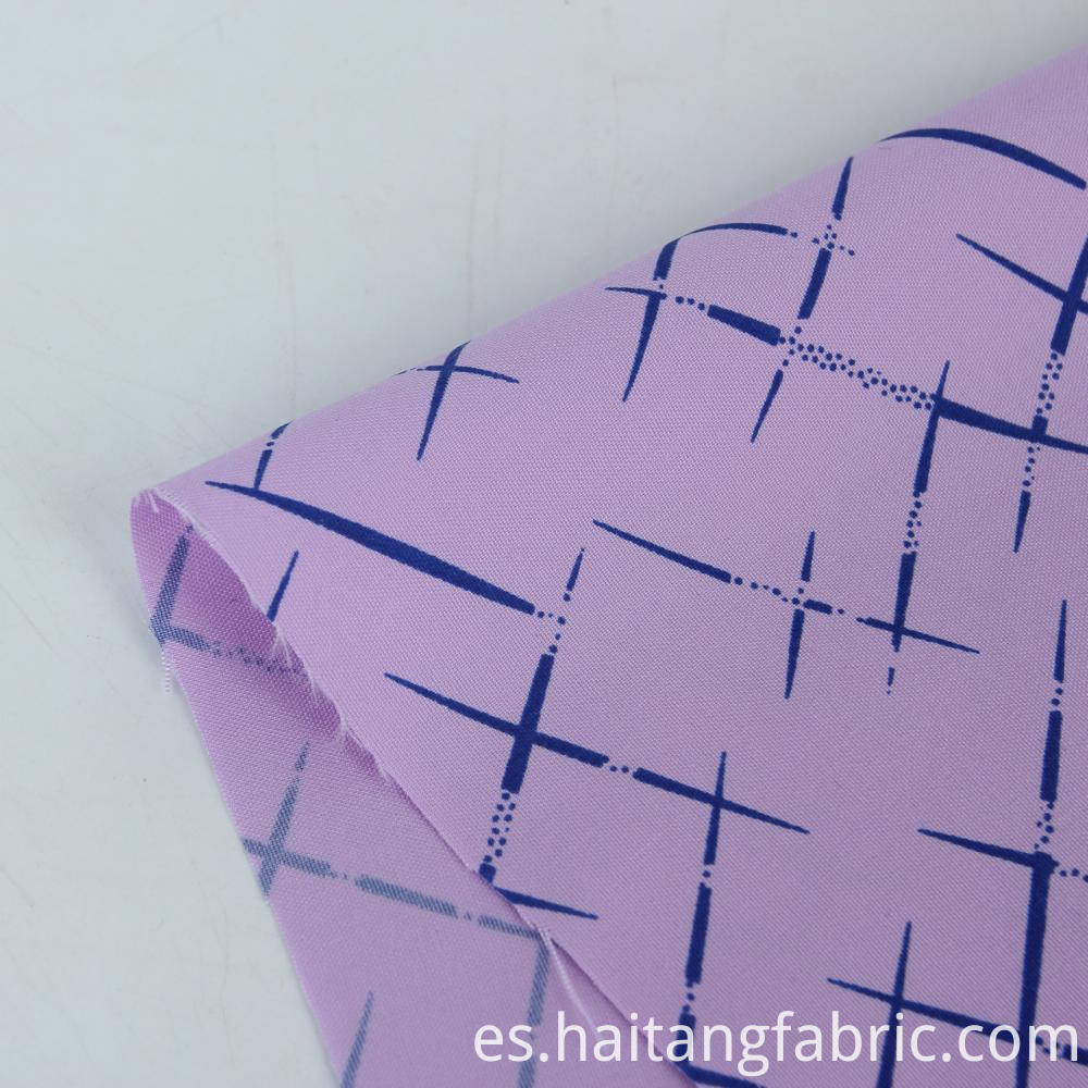 Uniform Fabric Printing