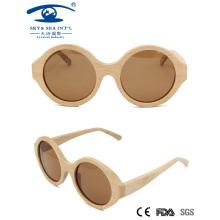 2016 Newest Retro Wooden Sunglasses