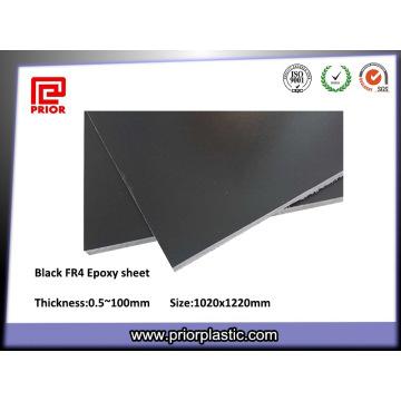 Черные Полупроводники Г10/Материал Fr4 Стекловолокна Доски Производитель