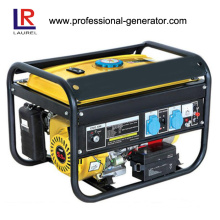Single Phase 2kw AC Gasoline Generator