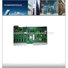 Schindler ascenseur pcb board ID.NR.591640 ascenseur pcb fournisseurs