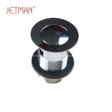 tubo de cobre del dispositivo de lanzamiento del fregadero