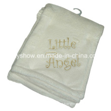 Coral Fleece Super Soft Baby Blanket (SSB0130.)