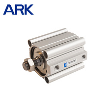 High Pressure Compressed Air Cylinder Head Machine
