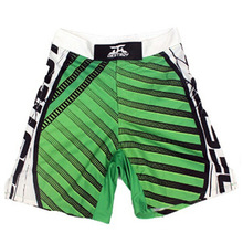 Top Grade personalizado Blank MMA Boxer Shorts