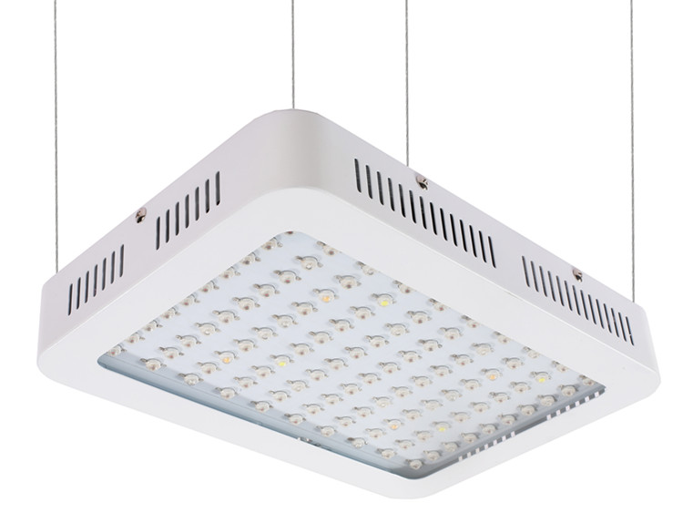 Led Greenhouse Grow Light