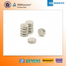 D14*4mm N42 Neodymium Magnet