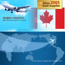 Guangzhou Reliable Air Shipping Service to Montreal
