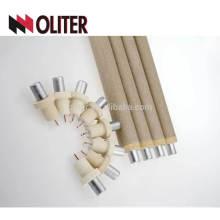 Typ s Einweg-Thermoelement für hohe Temperatur von geschmolzenem Metall mit 604 Dreieck-Stecker-Hersteller