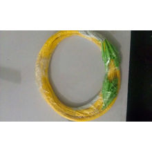 Fiber Optical Patch Cord-2.0 Inner Fiber Cable 12 Cores Patchcord