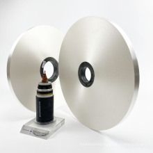 Cable pp foam wrapping tape Foamed Polypropylene (PP) Tape