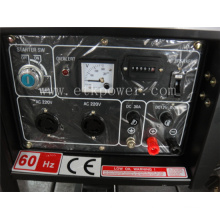 12V/8.3A DC Output Diesel Generator Set (3KW)