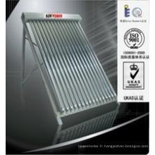 Solar Keymark Certificated Heat Pipe Solar Collector (SPB58 / 1800-18)