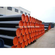 DIN 2445 Din 1629 Din 17175 st 45 st 37 st 52 st45.8 бесшовная стальная труба CANGZHOU TIANYI STEEL PIPE CO, .LTD